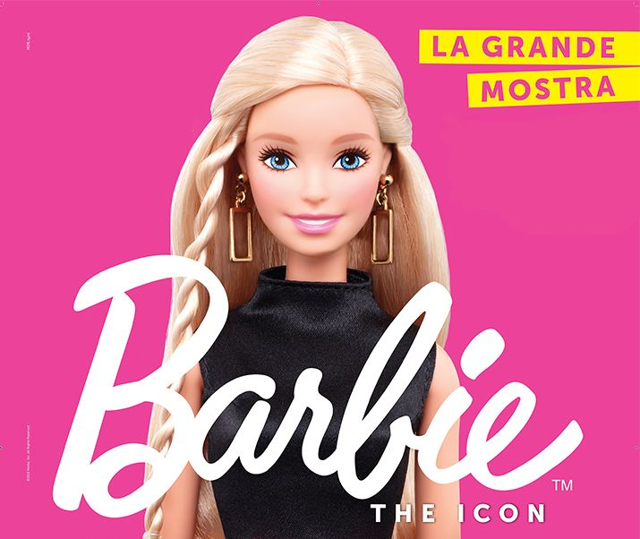 Barbie - The icon