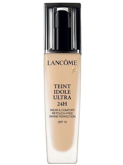 Pictures : 10 Best High End Foundations - Lancome Teint Idole Foundation