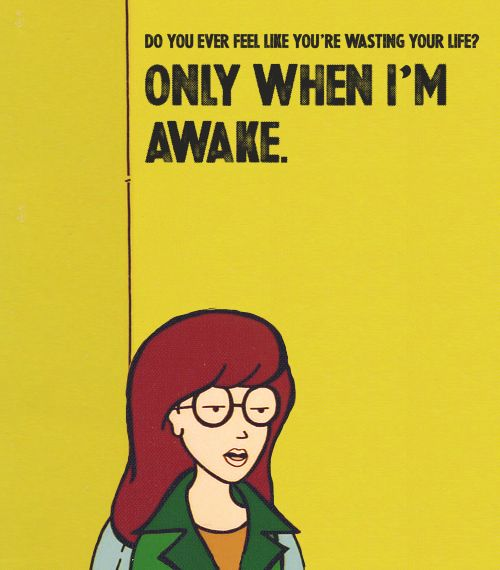 daria morgendorffer | Tumblr