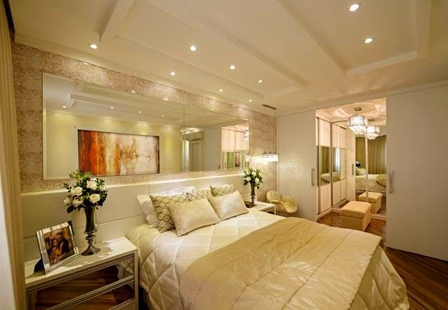 Construindo Minha Casa Clean: Cabeceiras na Horizontal ou Vertical? Escolha a…