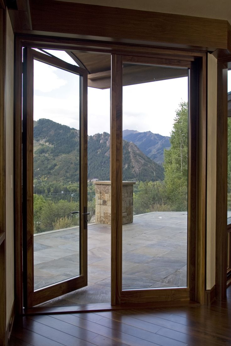 17 best images about bronze clad windows and doors on for Ideal windows and doors