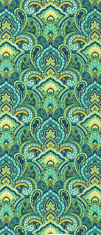 ☮ American Hippie Art ☮ Pattern Design Background