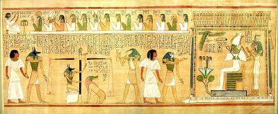 «Οι χαμένοι πάπυροι: Ξαναγράφοντας το Αιγυπτιακό Βιβλίο των Νεκρών» Στείλτε τα κείμενα σας για την καινούργια σειρά βιβλίων