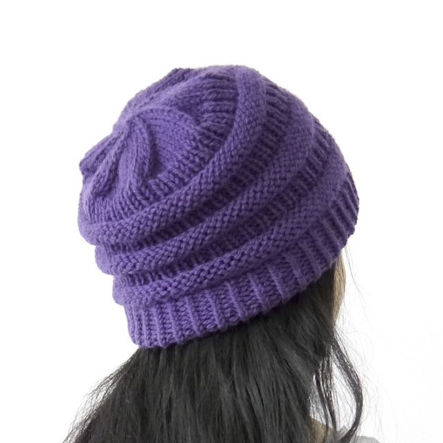 Knit Beanie Pattern Ravelry : 17 Best images about Knit - Hats, beanies on Pinterest Ravelry, Patterns an...