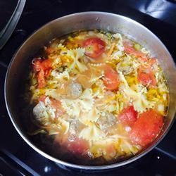 Sausage Soup Allrecipes.com