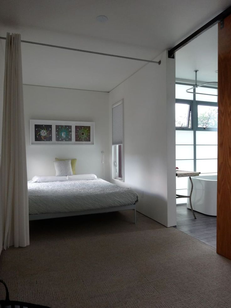 modern Bedroom by Ecosa Institute
