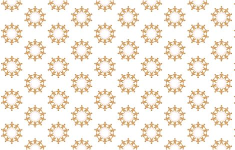 10 Gingerbread men ring fabric by susie-lotta_designs on Spoonflower - custom fabric