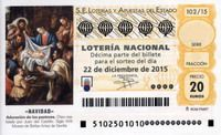 LOTERIA NACIONAL - Comprobar resultados Lotería Nacional