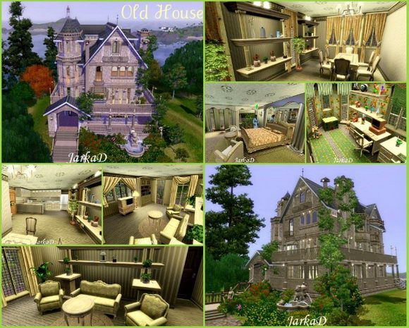 24 best case the sims 3 images by elisa neri on pinterest for Case the sims 3 arredate