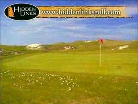 Carne Golf Links, Ireland, Hidden Links Golf Tours