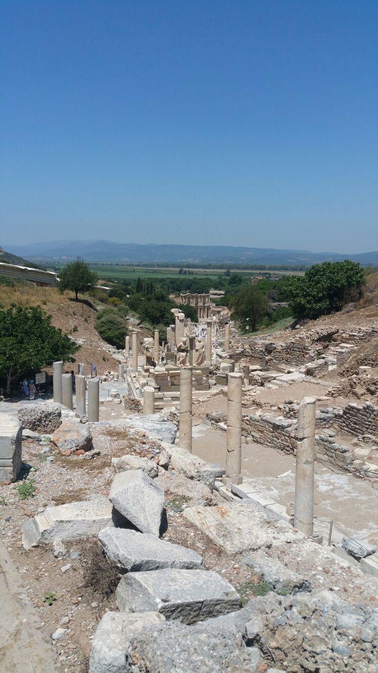 İzmir - Selçuk - Efes