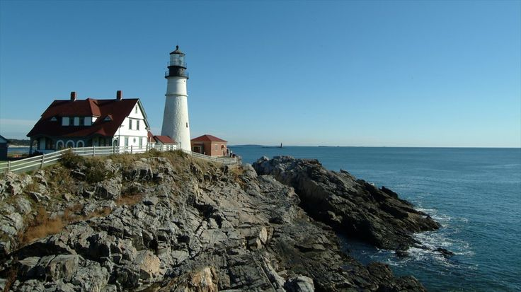 Maine Vacations 2017: Explore Cheap Vacation Packages | Expedia