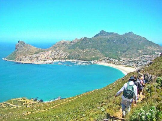 Table Mountain – Hikes