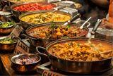 Reizen: culinair in Londen