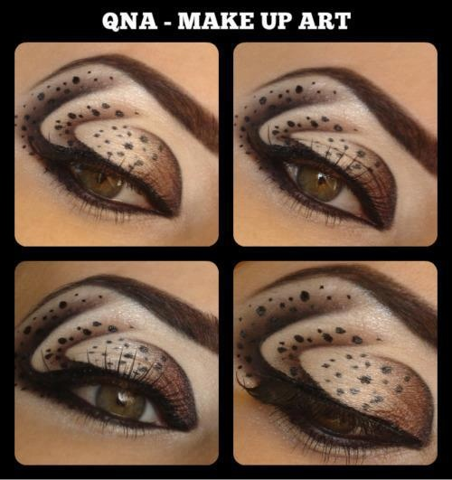 BEAUTY & MAKEUP - MAKE UP ART - Sugarpill Cosmetics
