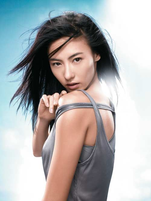 Cecilia Cheung is a Hong Kong actress and cantopop singer. Her mother is half British, half Chinese and her father is Chinese.