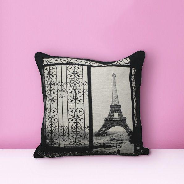 Parisian theme? #shareyouroffice with us! http://instagram.com/harveynormanau