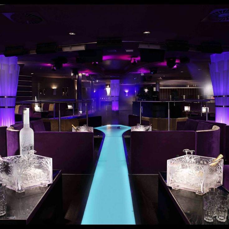 In the Club 58 best Bar u0026