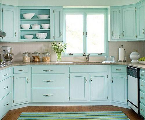 Мятная кухня фото