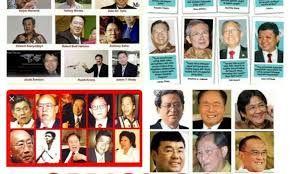 Waspadai, Bahaya China Raya dan Politik Kartel Keturunan, kata Ketua QOMAT