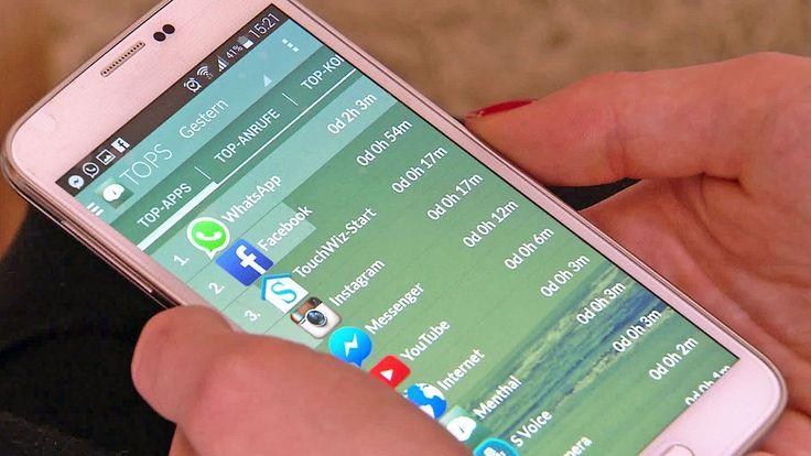 """Menthal è una nuova app android che può aiutarvi a capire quanto usate il vostro telefono, e quindi se avete una dipendenza da smartphone, cosi da capire se è il caso di darvi una regolata. L'applicazione Menthal è stata creata da un gruppo di ricercatoridell'Università di Bonn in Germaniaper studiare e quantificare il fenomeno """"smartphone …"""