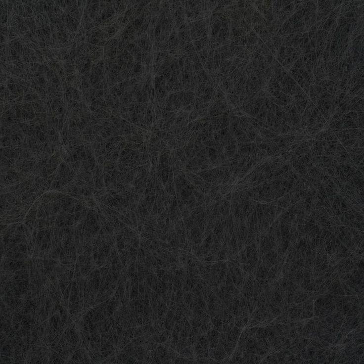 Graham & Brown Marcel Wanders Black Paper Textured Solid Wallpaper