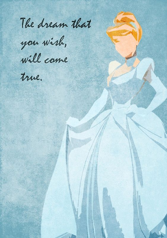 Cinderella inspired design.