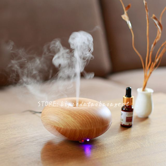 Air humidifier, add some essential oils for amazing fragrance- BuyWithAgents