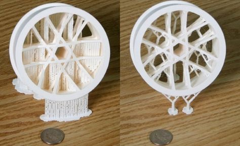 3ders.org - New software algorithms reduce 3D printing time and waste | 3D Printer News & 3D Printing News