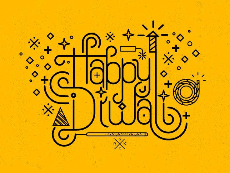 Happy Diwali by ranganath krishnamani
