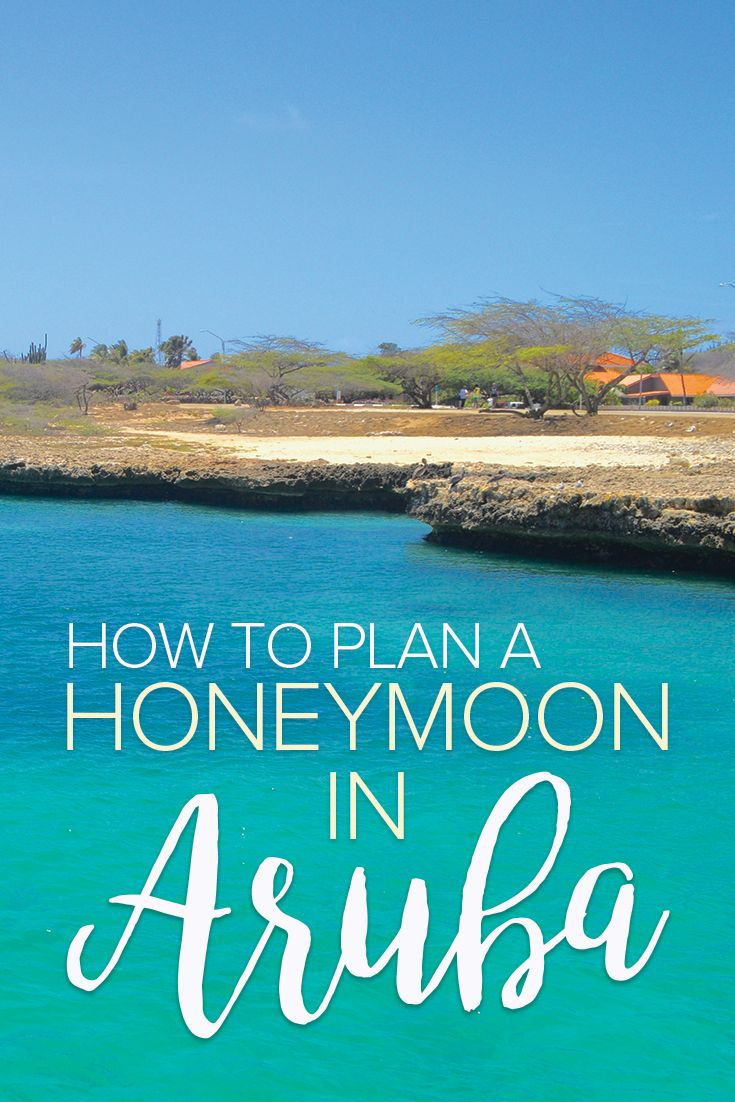 Planning a honeymoon or trip to Aruba? This is a must read for where to stay and what to do!