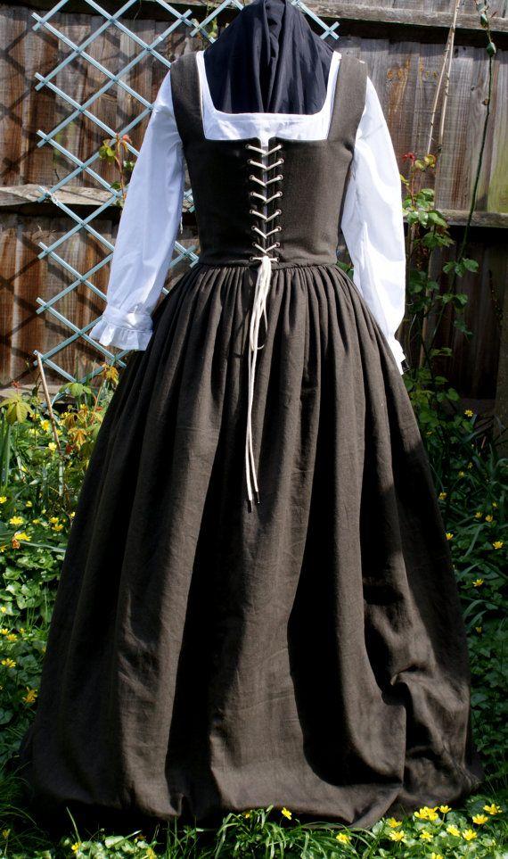 Renaissance Shirt Women
