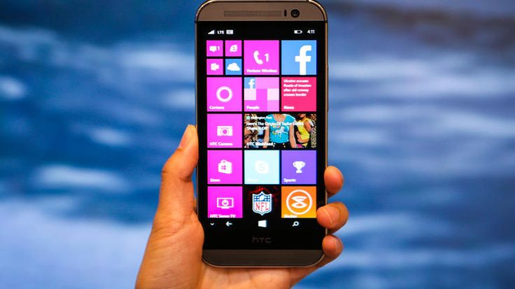While its camera isn't best-in-class and Windows Phone's underwhelming app selection still stings, the elegant and sophisticated HTC One M8 is an enticing alternative to Nokia models.