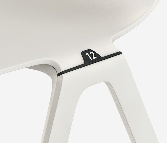 Conference chairs | Conference-Meeting | A-chair | Brunner. Check it on Architonic