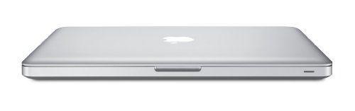 2.4 GHz Dual-Core Intel Core i5 Processor  4GB 1333MHz DDR3 SDRAM  500 GB Hard Drive, 8x DVD/CD SuperDrive  13.3-Inch LED-backlit Display, 1280-by-800 Resolution, Intel HD Graphics 3000  Mac OS X v10.7 Lion, 7 Hour Battery Life
