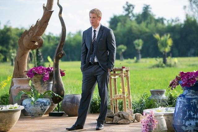 The Bachelor Sean Lowe Spoilers: Sean Earned How Much For Season 17? | Gossip and Gab