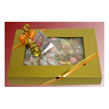 Pick ´n´ Mix Gift Box - F..