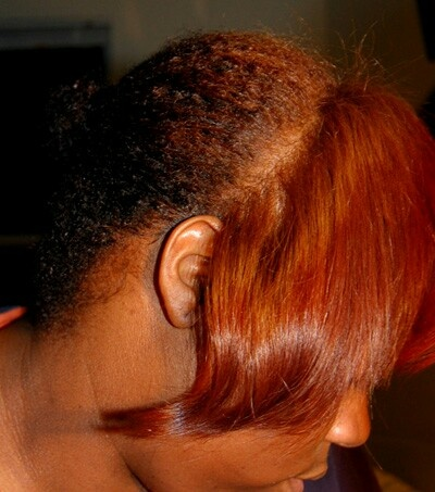 17 best images about natural hair styles for black women