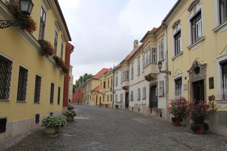 Györ, Hungary