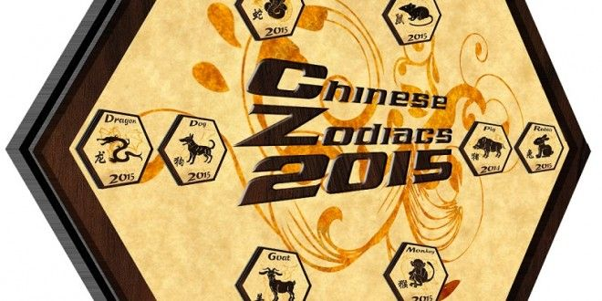 Chinese Horoscope 2015 - Year of the Sheep » Sun Signs