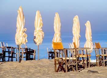 The Beach. Figueria da Foz, Portugal - My favorite location outside the U.S. I will return one day