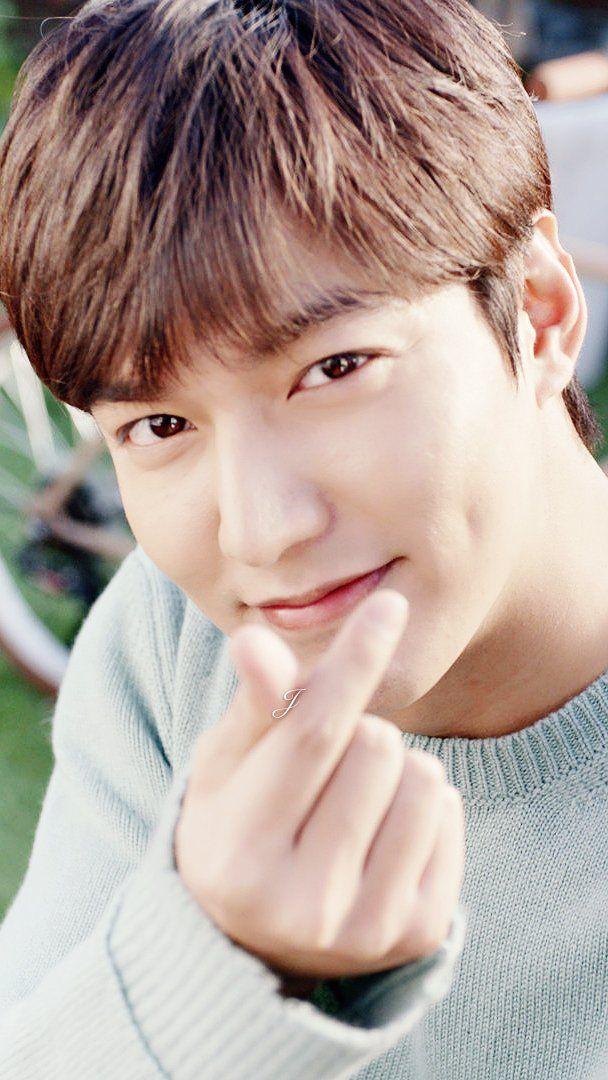 Lee Min Ho ❤ for innisfree