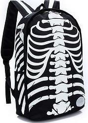 Skeleton Rucksack