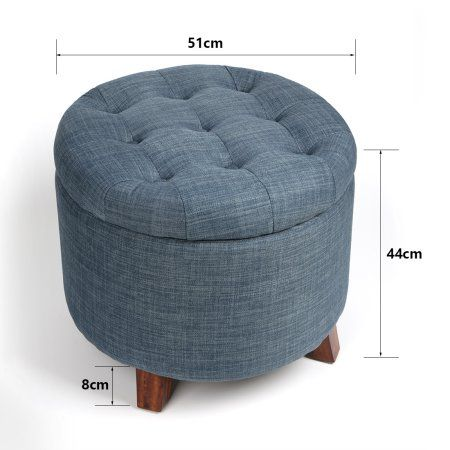 7 best footstool images on Pinterest | Otomanas, Bancos de ...
