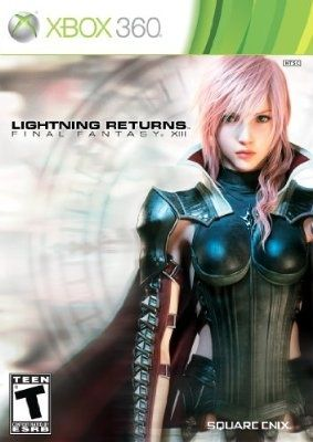 nice Lightning Returns: Final Fantasy XIII - Xbox 360 - For Sale