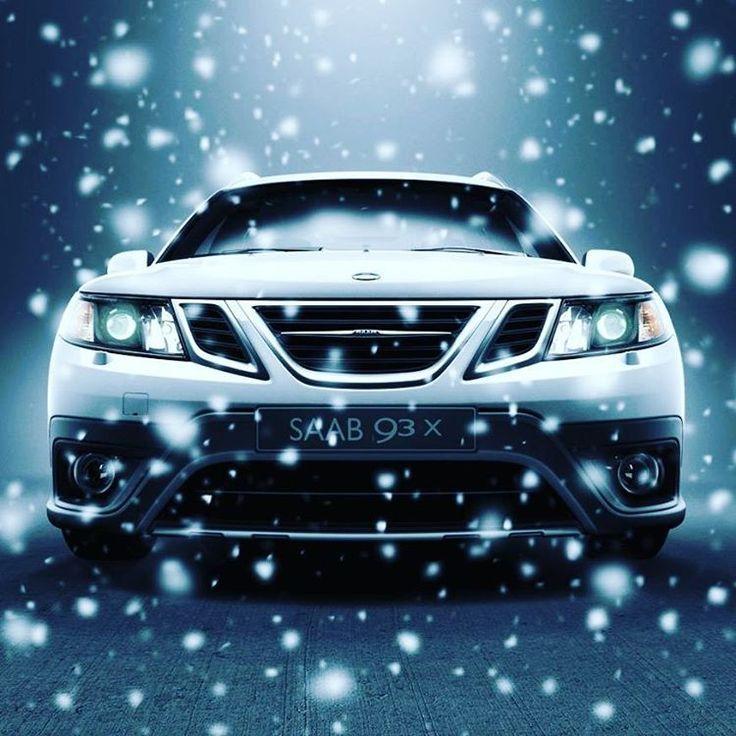 """Let It Saab"" Digital Advertisement For The 2009 Saab 9-3x SportCombi"