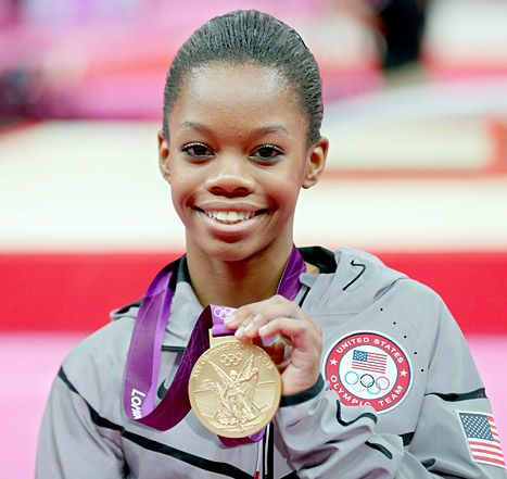 11 things I learned about life from a 16 year old.: Gabby Douglas, Girl, Gold Medal, Gabrielle Douglas, Sports, Gabbydouglas, 2012 Olympic, People, Gymnastics