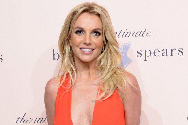 Vidéo ! Britney Spears s'éclate avec son petit copain !
