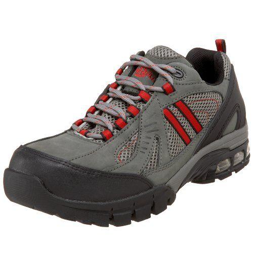 Nautilus Safety Footwear Men`s N1702 Composite Toe Work Shoe