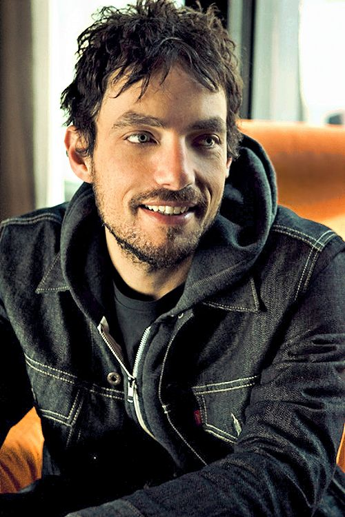 This man. Jakob Dylan. My first celebrity crush. Those eyes!
